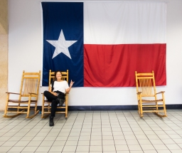 Texas: Don't Mess With It!