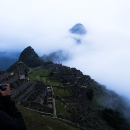 Hiking Salkantay: Road to Machu Picchu