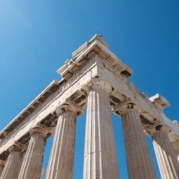 Athens/Angistri: Livin' la vida Greca!