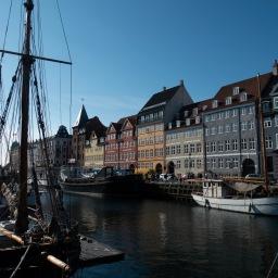 Copenhagen: Hej!