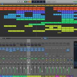 Learning Logic Pro X: Getting Started with Music Production
